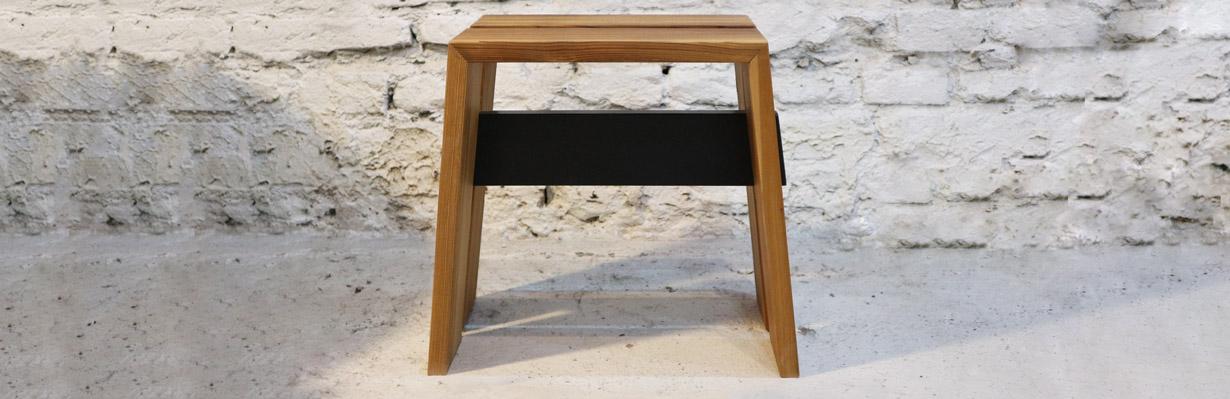 samlica stolica shamliza