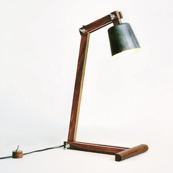 Orlando Lamp