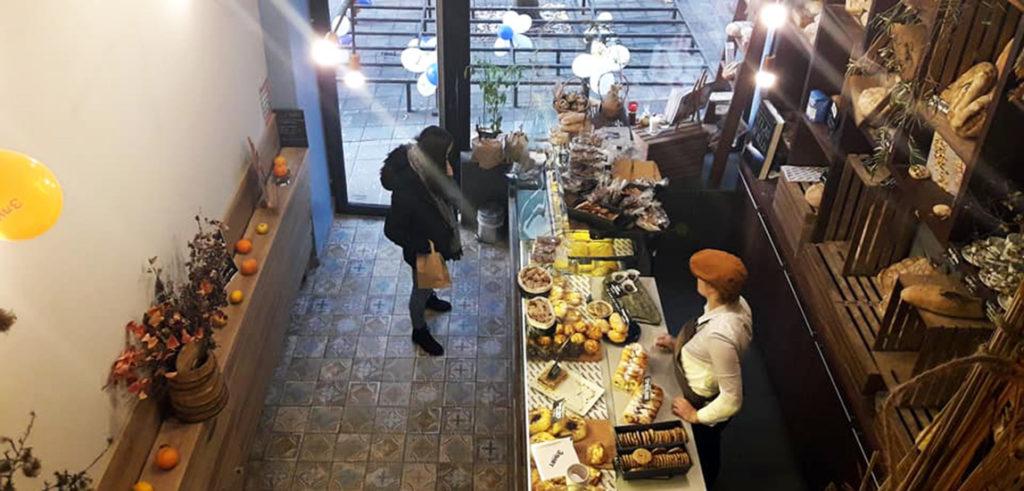shamliza interior design support artisan breads bakery 1