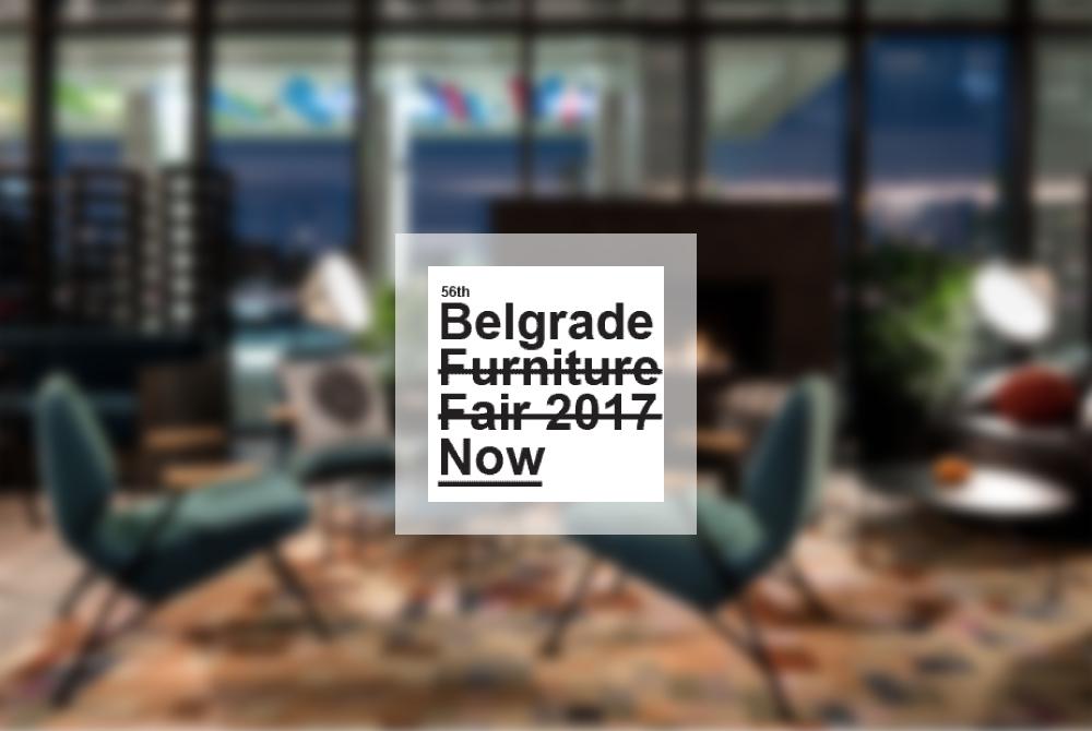 modern high-quality furniture beograd furniture fair 2018 shamliza