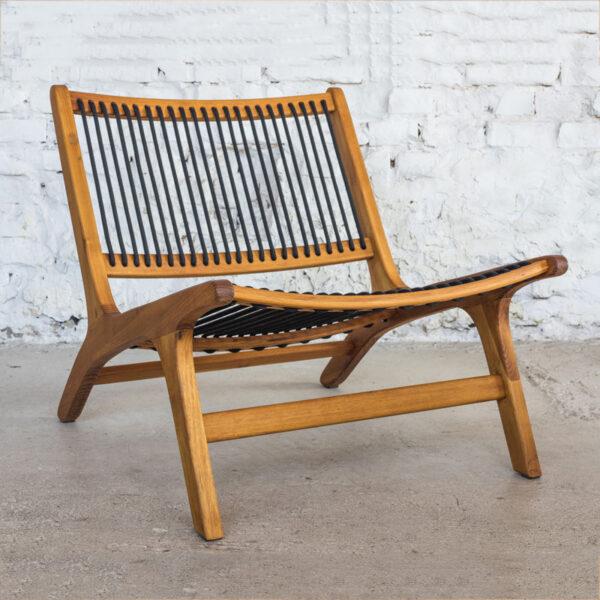 Pruga fotelja